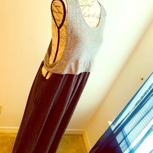 Victoria's Secret Maxi Dress 👗 XL